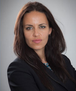 Joana Gaizelyte-Lacy Attorney Photo